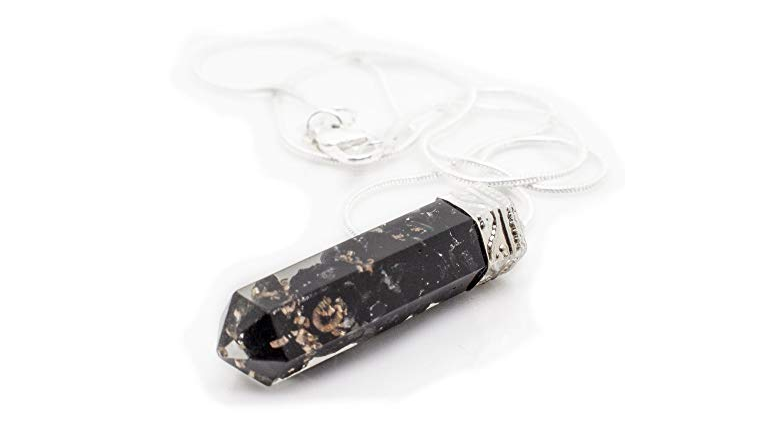 EMF Radiation Jewelry - How to Stay Safe from ElectroMagnetic Technologies in Todays World